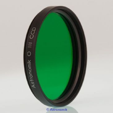 Astronomik OIII 12nm CCD Filter 2In